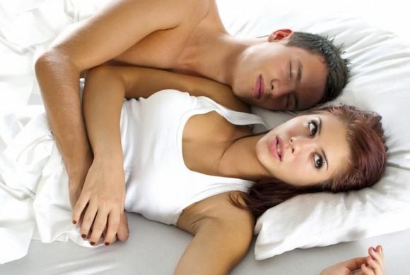 Что делать? Пропало сексуальное влечение к мужу. Могу, но не хочется.